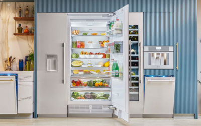Thermador Takes Refrigeration to the Next Level