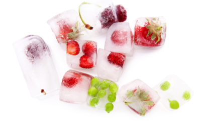Easy Freeze-y: How to Enjoy Fresh Fruits and Veggies Year Round