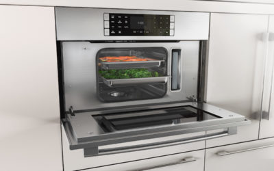 Leftovers + Steam Ovens = A More Delicious Way to Re-Heat