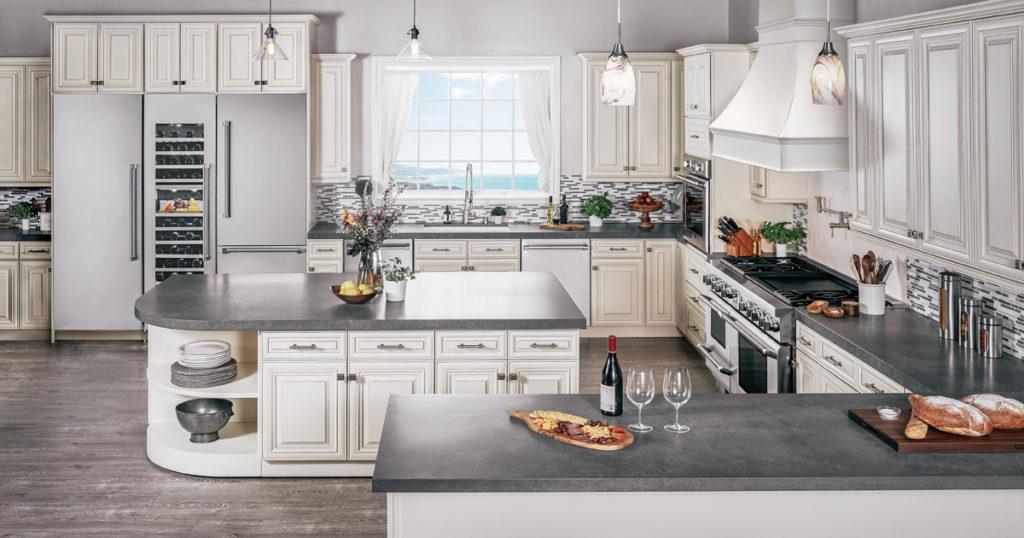 Beautiful Thermador kitchen