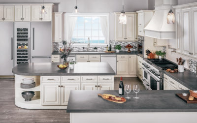Five Kitchen Secrets in Luxury Homes
