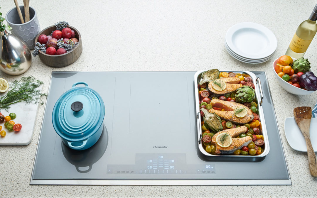 Two Surprise Benefits of Induction Cooktops