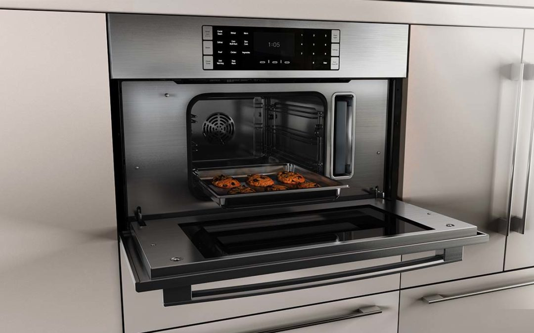 Steam Ovens: A Delicious Way to Eat through the Holiday
