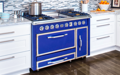 Appliance Trends in 2020