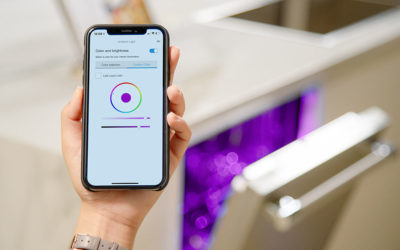 Home Connect: A New, Smarter Way from Thermador