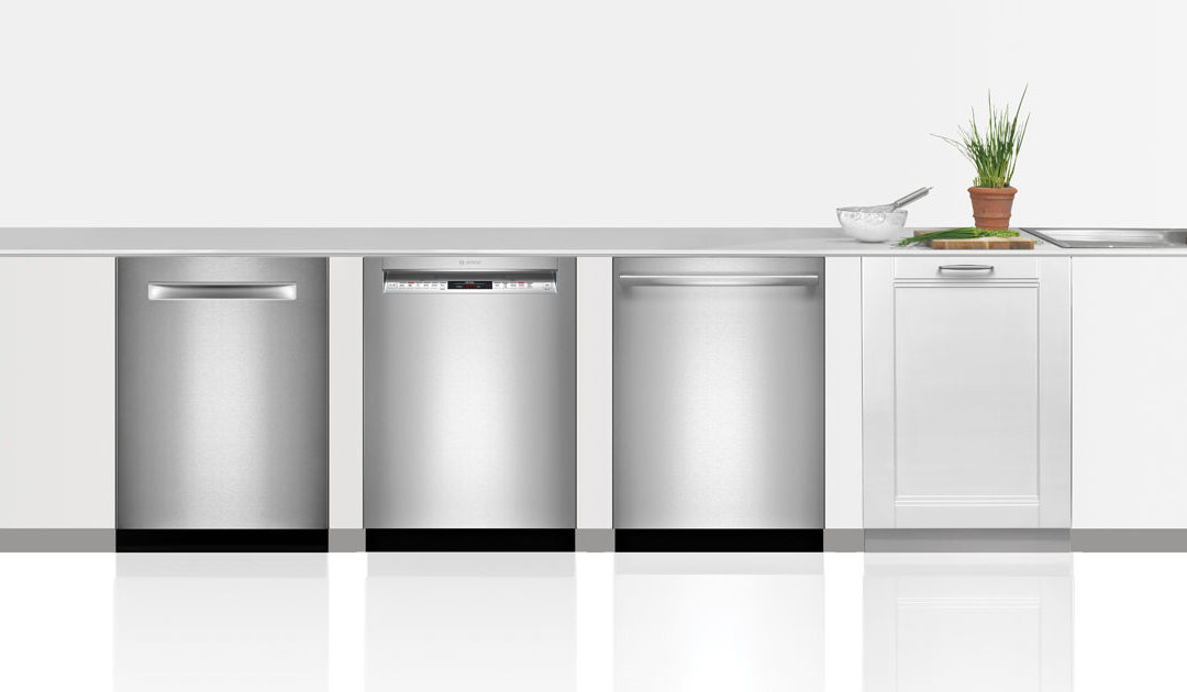 5 Things to Consider When Shopping for a Dishwasher