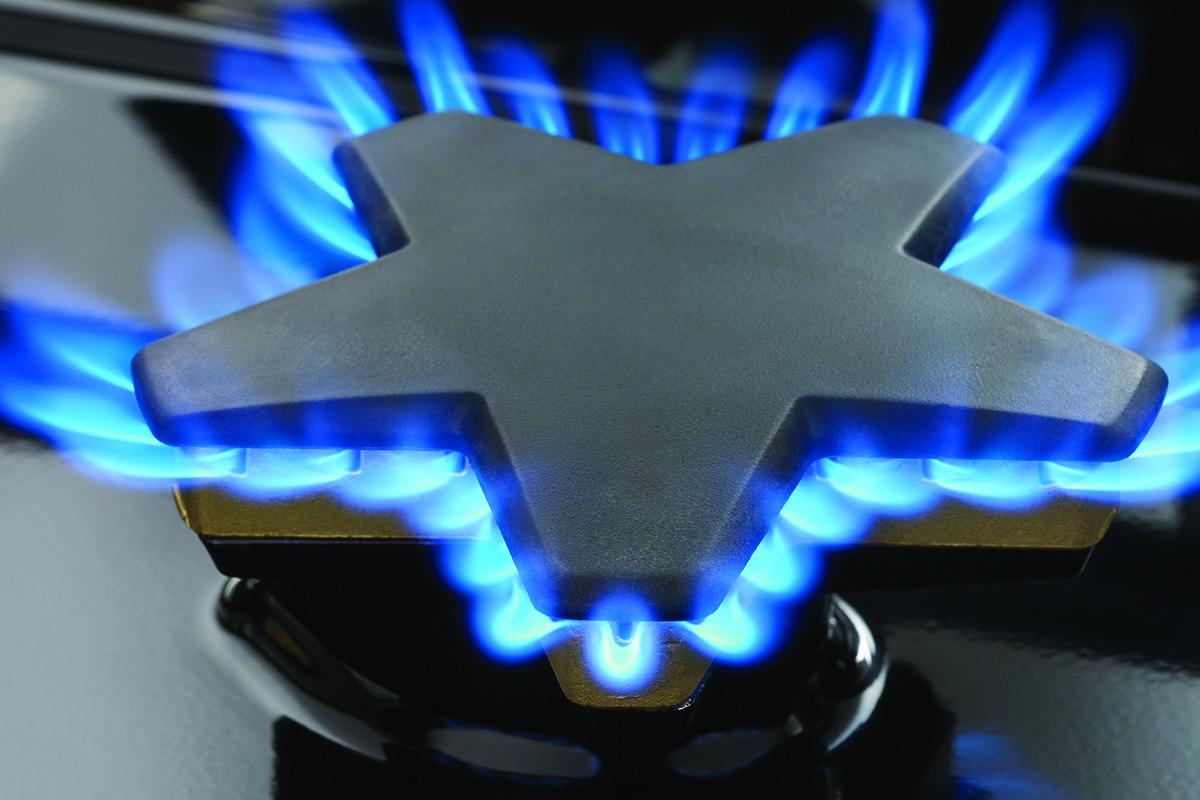Thermador star burner