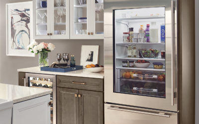 Appliance Trends of 2021