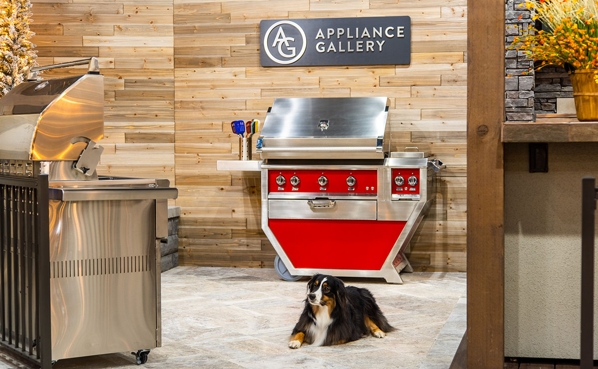 Appliance Gallery Outdoor Kitchen Gallery