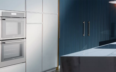 Thermador's Masterpiece Collection for the Modern Kitchen