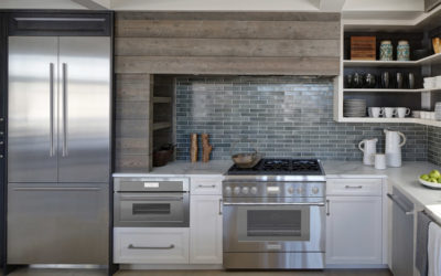 Compact Luxury: Recommended Refrigeration Appliances from Thermador
