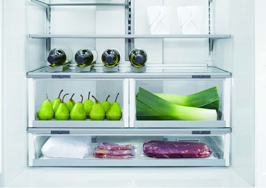 Fisher & Paykel refrigeration