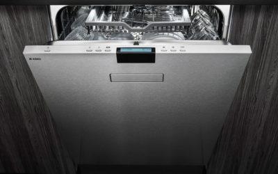 The Best Kept Secret in Premium Dishwashers