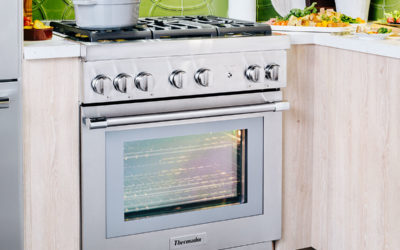 Compact Luxury: Recommended Cooking Appliances from Thermador