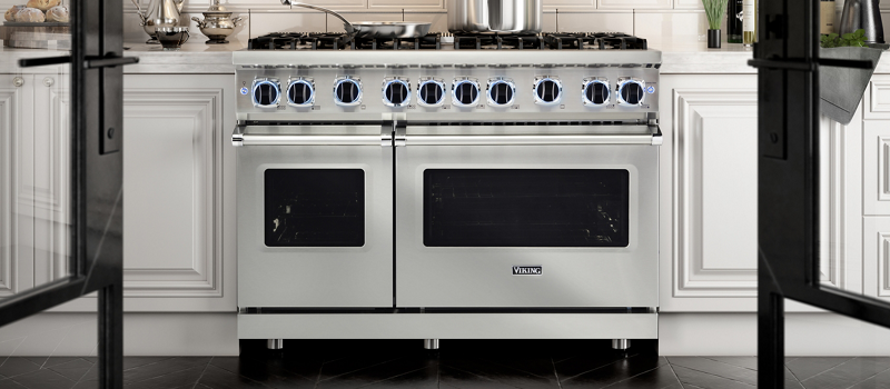 Dream Cooking Experience: Why a Viking 7 Series Range Should Be Your Fancy