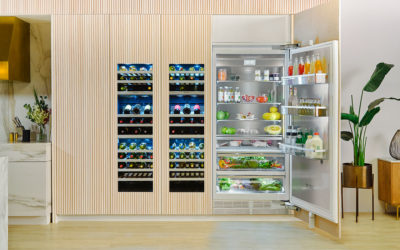 Embrace Your Personality With Customized Home Refrigeration