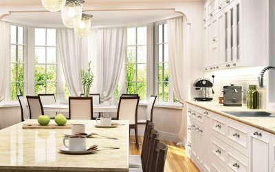 Mapping Out Your Dream Kitchen