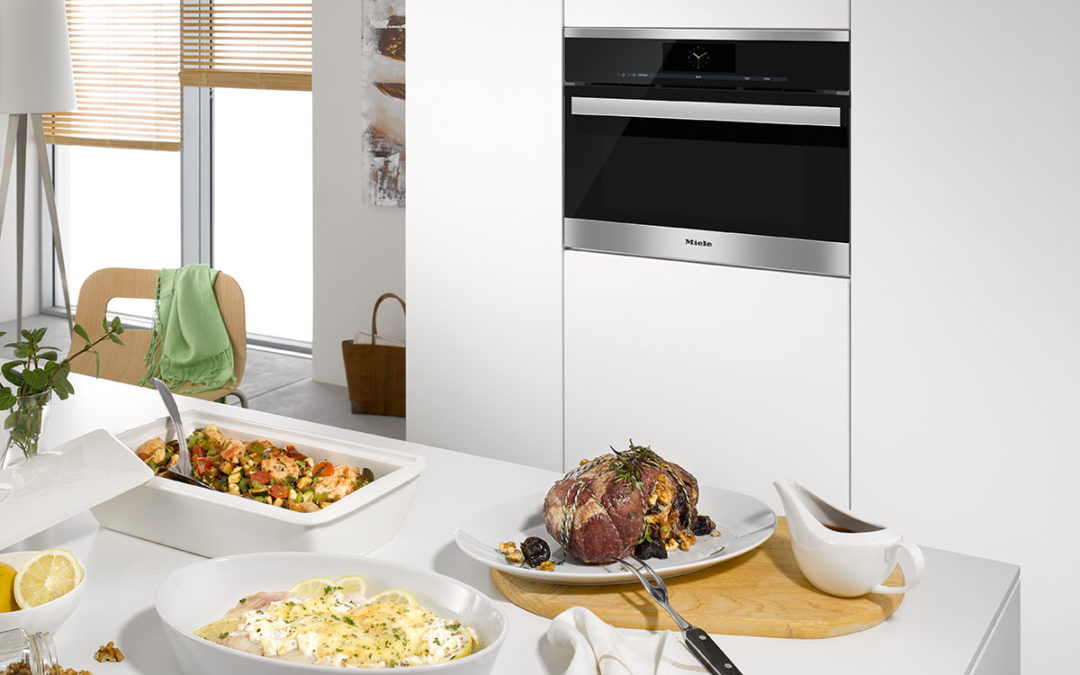 Revolutionize Your Cooking with Steam