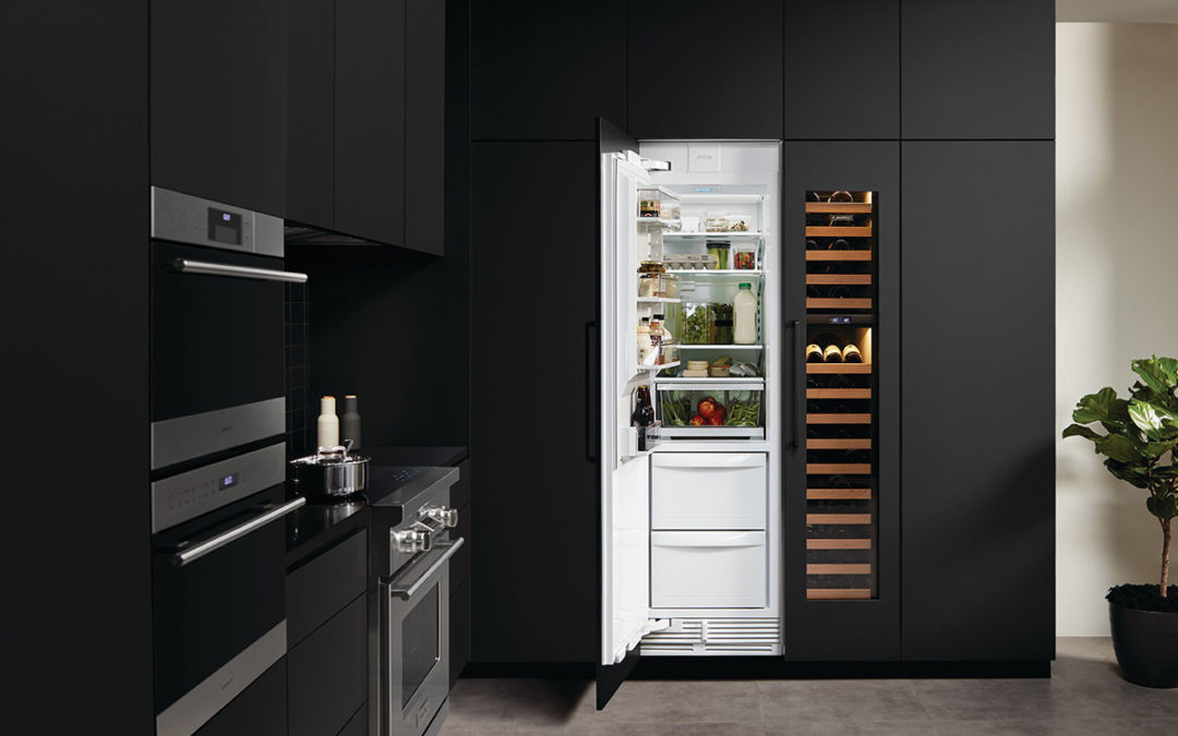 Jaw-dropping Refrigeration You Need to Consider