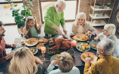 Holiday Kitchen Prep: It's Not Too Early to Start